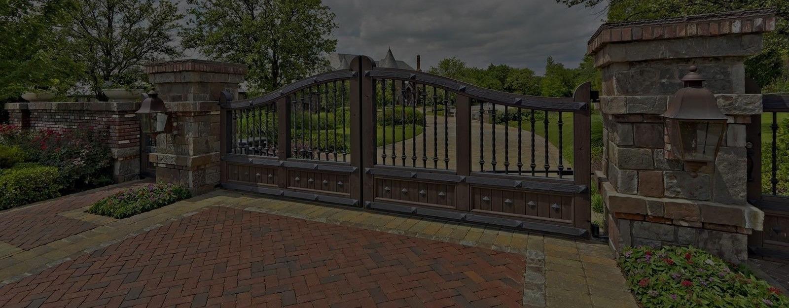 Automatic Gate Repair Farmington